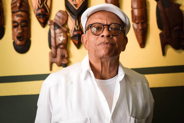 Nei Lopes conta a história de cem negros que ajudaram a definir o século 20 no Brasil