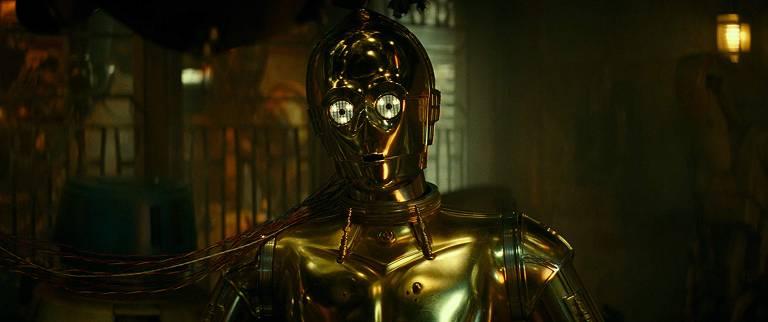 Veja cenas de 'Star Wars: A Ascensão Skywalker'