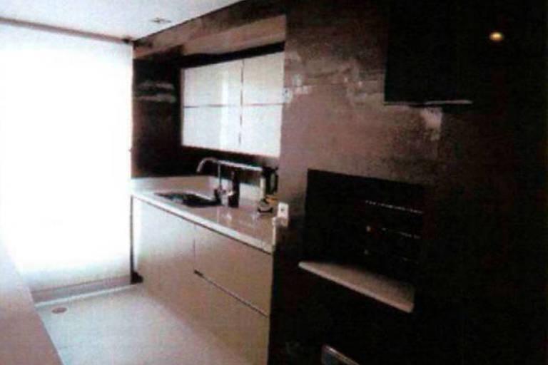 Veja o apartamento alugado por Lulinha