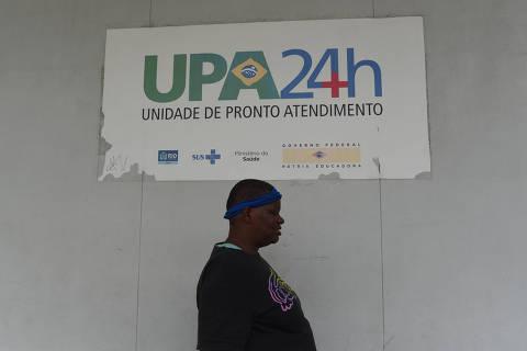 Após apelo de Crivella, governo federal libera R$ 152 milhões para a saúde do Rio