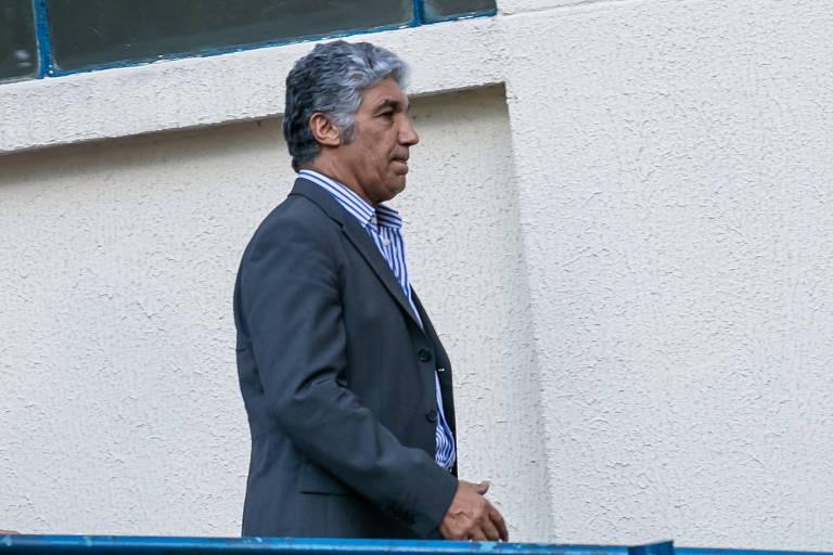 Paulo Vieira de Souza, mais conhecido como Paulo Preto