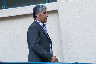 Paulo Preto  é preso na 60ª fase da Operação Lava Jato
