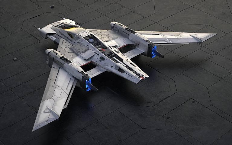 """Lançamento da Porsche e LucasFilme inspirada em """"Star Wars"""""""