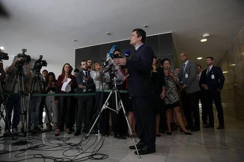 Segurança mais recua do que avança em 1º ano de Bolsonaro