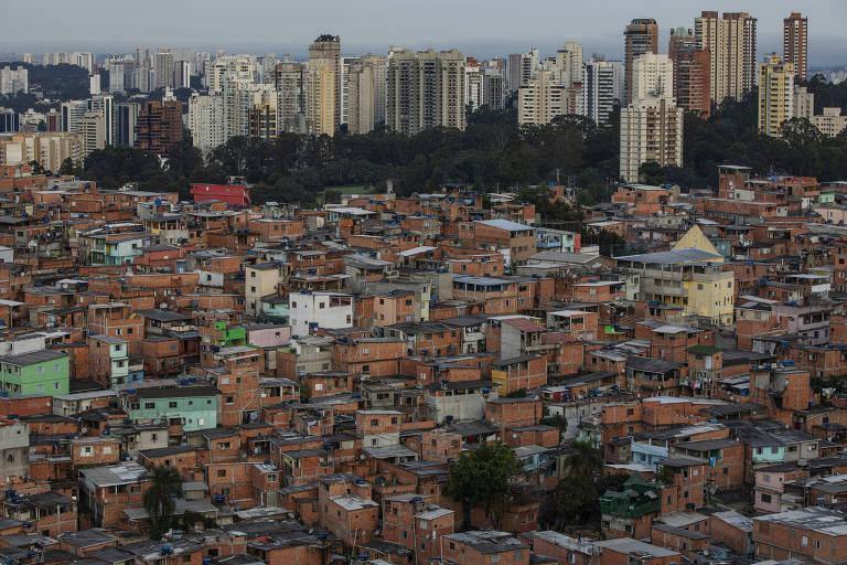 Médica é sequestrada para atender suspeito em favela de SP