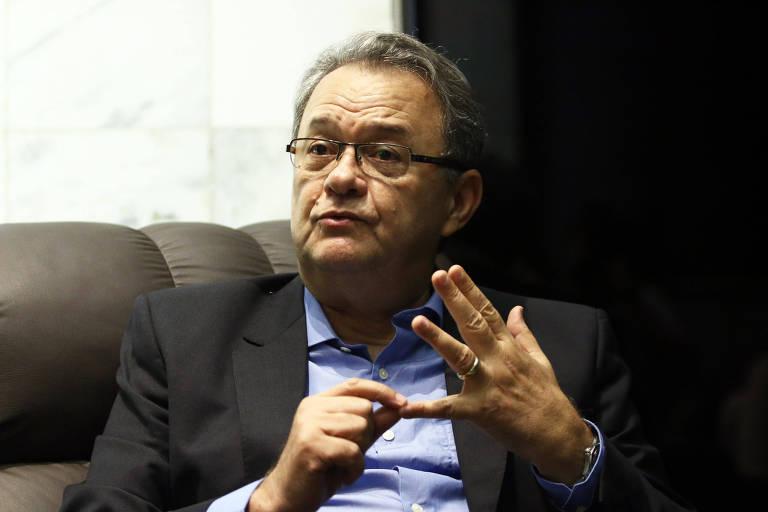 Pastor Samuel Camara, em Belém (PA)