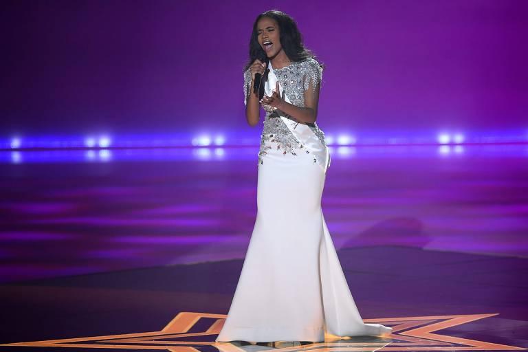 Final do Miss Mundo 2019
