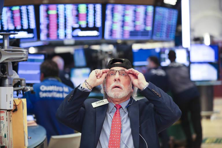 Operador da Bolsa de Nova York