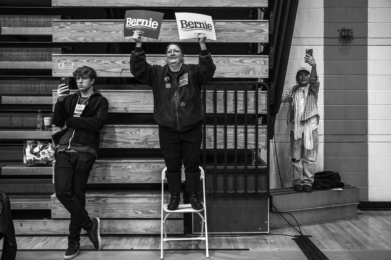 Eleição presidencial nos EUA aprofundou divisão entre classes profissionais