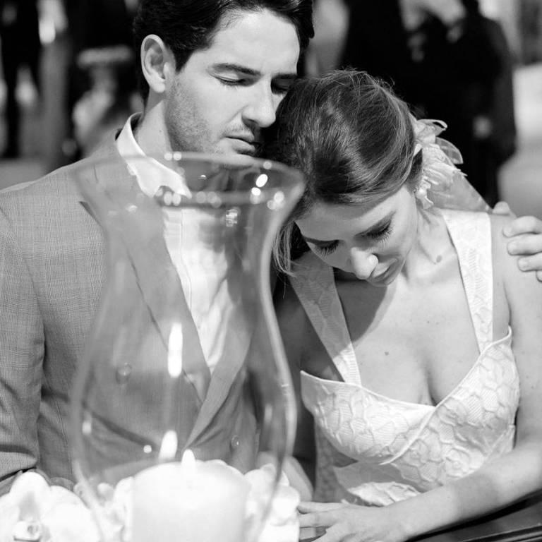 Casamentos secretos são moda entre as celebridades
