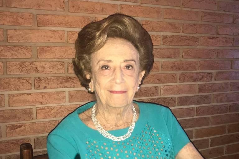 Maria Amélia Chaib Moraes (1928-2019)