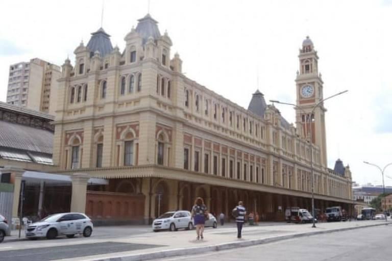 Governo de São Paulo conclui restauração do Museu da Língua Portuguesa