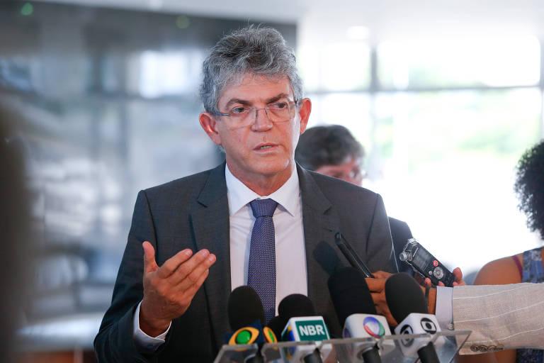 STJ manda soltar ex-governador da Paraíba investigado por desvios