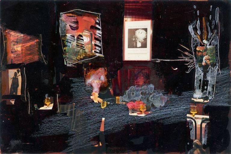 Veja alguns trabalhos de Fernando Lemos