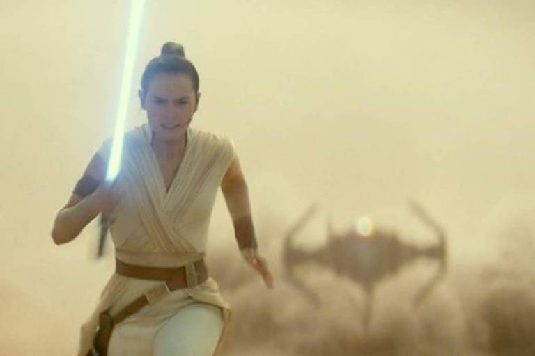 A Ascensão de Skywalker será nono capítulo da saga que começou em 1977