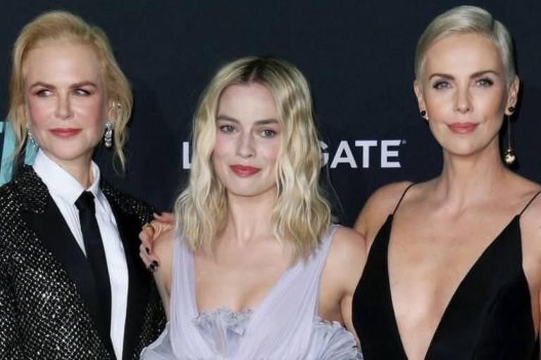 'Não me envergonho': Charlize Theron fala abertamente sobre noite em que sua mãe matou seu pai