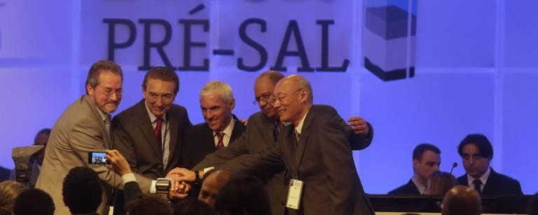 Bolsonaro sabia que megaleilão do pré-sal seria fracasso e pediu ajuda à China