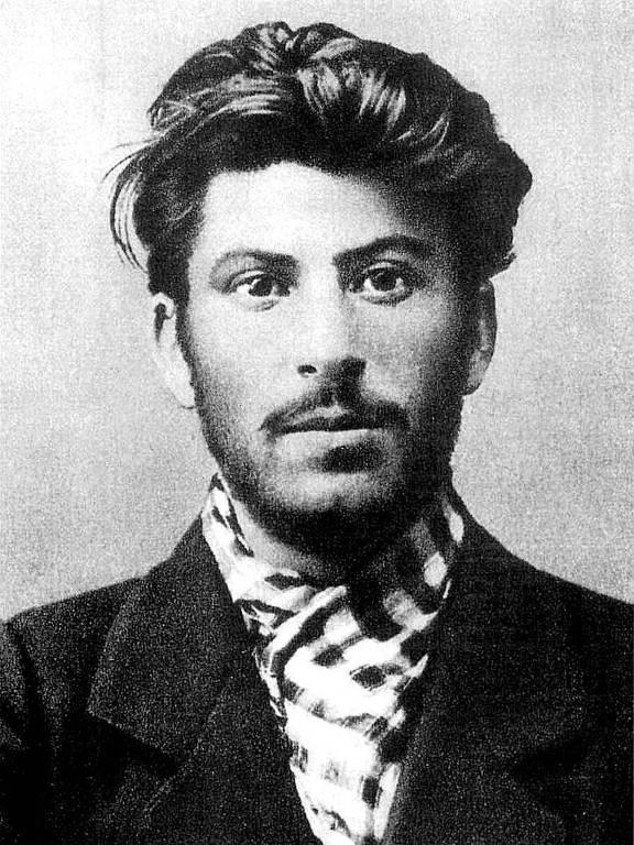 jovem stalin