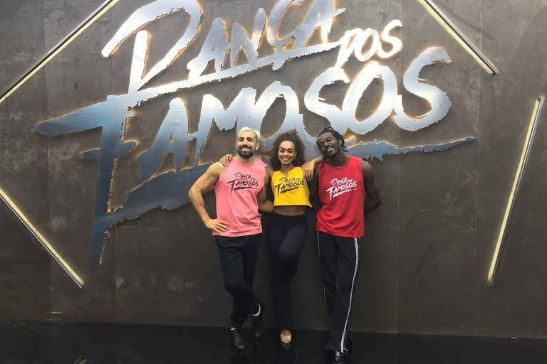 Dança dos Famosos (2019)