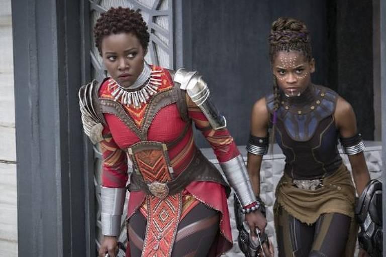 Wakanda é um país africano fictício, que é cenário de 'Pantera Negra', adaptado para o cinema no ano passado