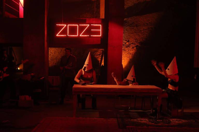 Vetada pela Funarte em agosto, a peça 'Res Publica 2023' será apresentada no festival Verão sem Censura, em São Paulo