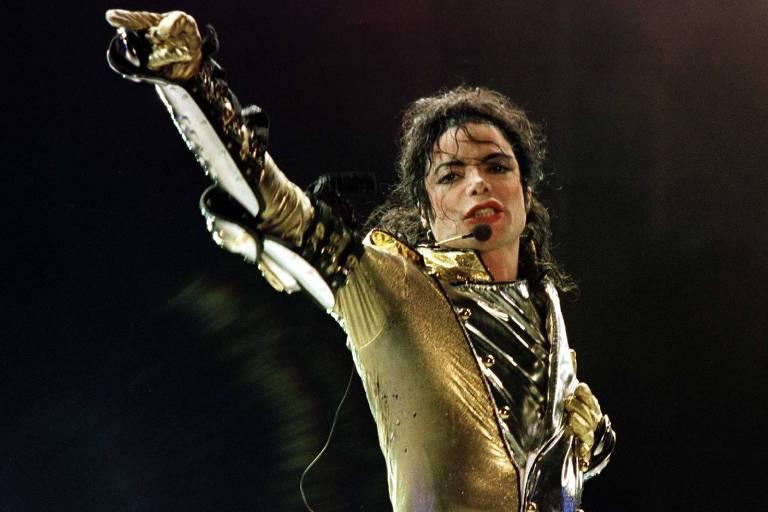 Empresa de Michael Jackson e Walt Disney Company entram em acordo sobre uso de imagens