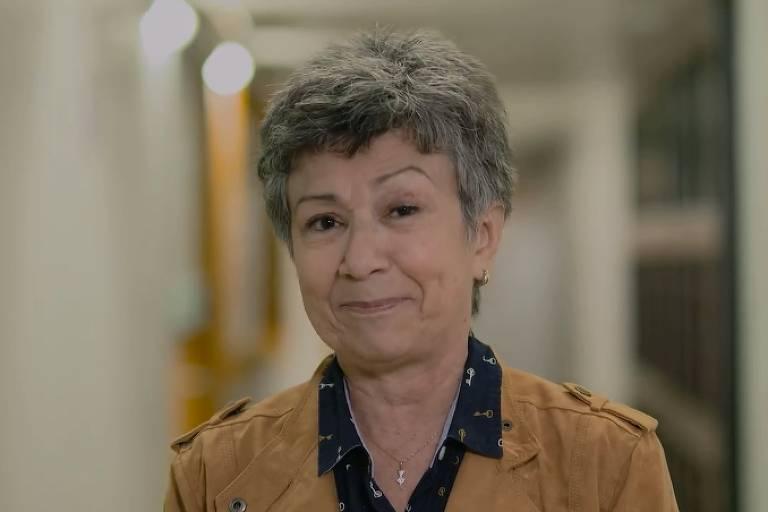 Repórter Sandra Passarinho