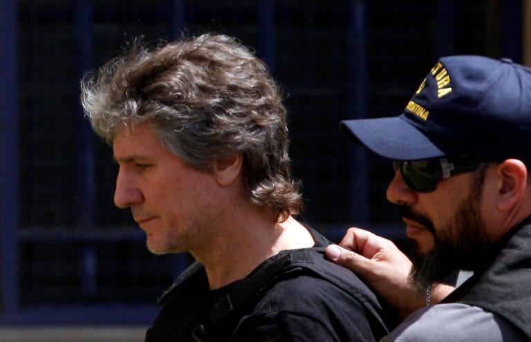 Após posse de Fernández, 3 kirchneristas deixam a cadeia