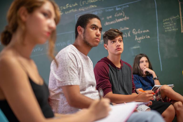 Lumiar têm cardápio de produtos para instituições de ensino