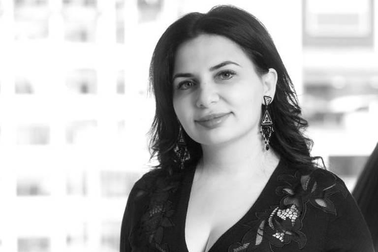Ruja Ignatova: sua empresa funcionava como uma espécie de culto, segundo uma professora britânica