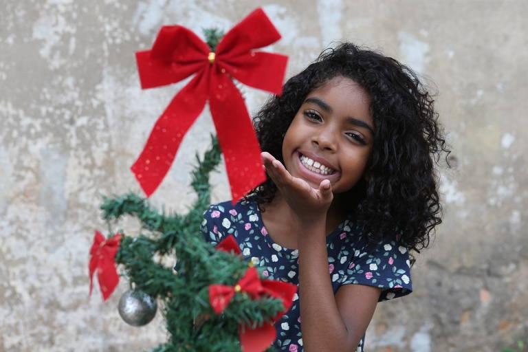 Cartinhas para o Papai Noel têm até pedidos de amizade eterna