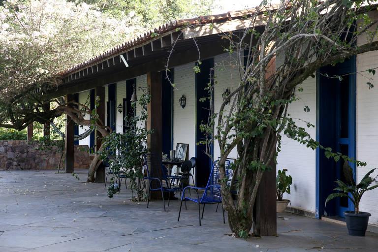 Por memória de JK, família faz de casa em Goiás museu por conta própria