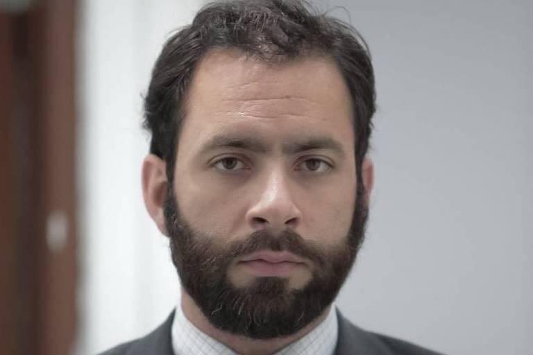 Murillo Leite Ferreira, advogado, especialista em Direito Eleitoral.