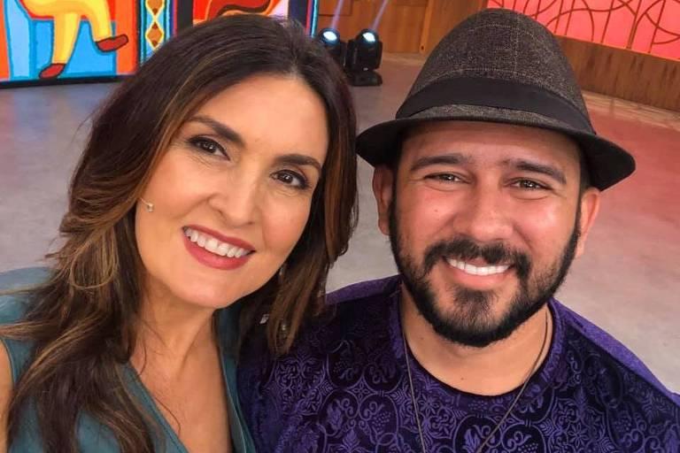Imagens do Encontro com Fátima Bernardes 2019
