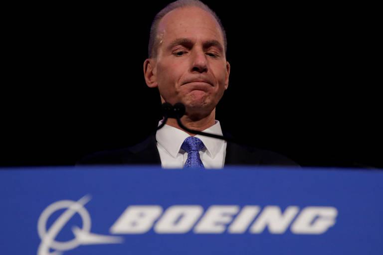 O que a Boeing está fazendo com os 737 Max