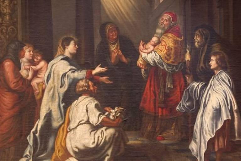 Evangelhos não mencionam a data do nascimento de Jesus, que foi estabelecida pelo papa só no século 4