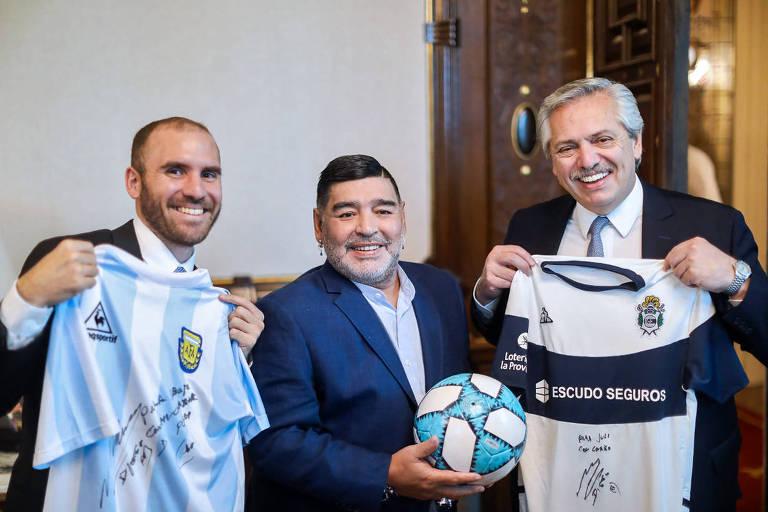 Argentina eleva imposto sobre bens no exterior e alivia taxa da Netflix