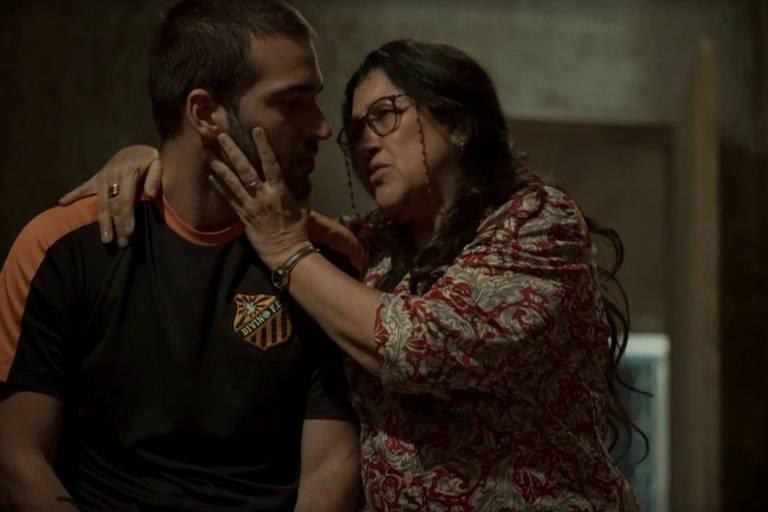 Amor de Mãe com Regina Casé e Humberto Carrão