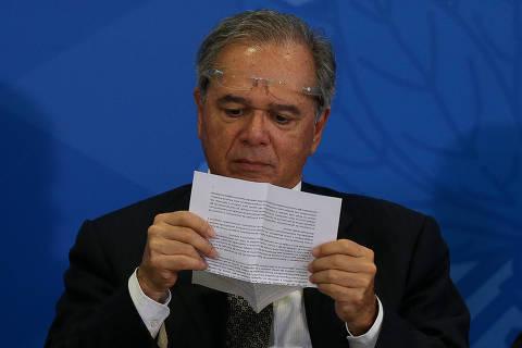 Após manifestar frustração com privatizações, Guedes quer se desfazer de 9 estatais em 2021
