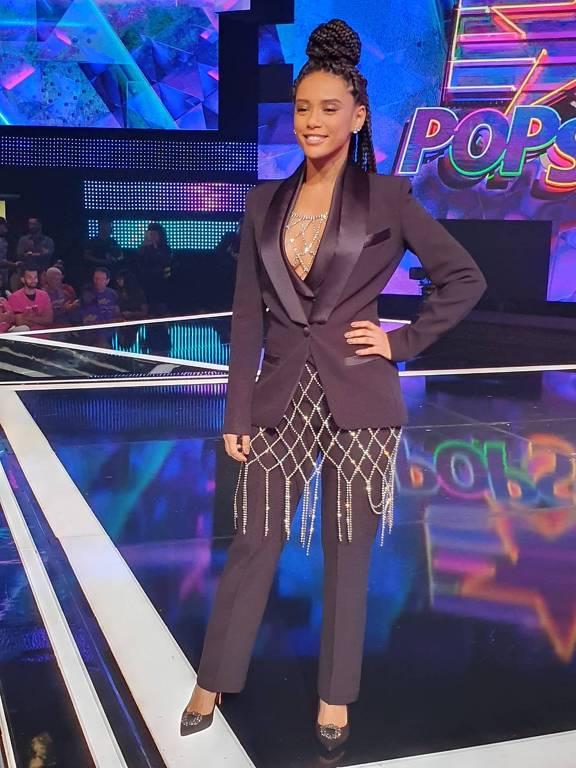 Imagens da terceira temporada de PopStar
