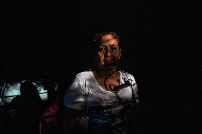 Cerco de polícia a igreja vira símbolo de protesto na Nicarágua