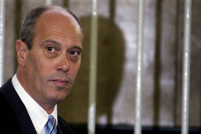 O procurador italiano Fabio de Pasquale