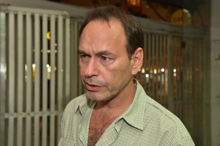 Marcelo Laffitte (1963-2019)