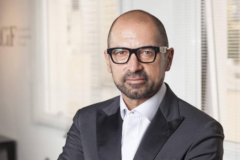 Eurico Marcos Diniz de Santi - Professor da FGV Direito SP e diretor-fundador do Centro de Cidadania Fiscal