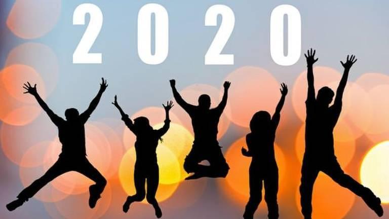 2019 ou 2020: quanto termina realmente esta década?