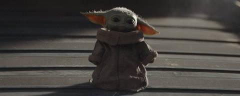 Baby Yoda, de