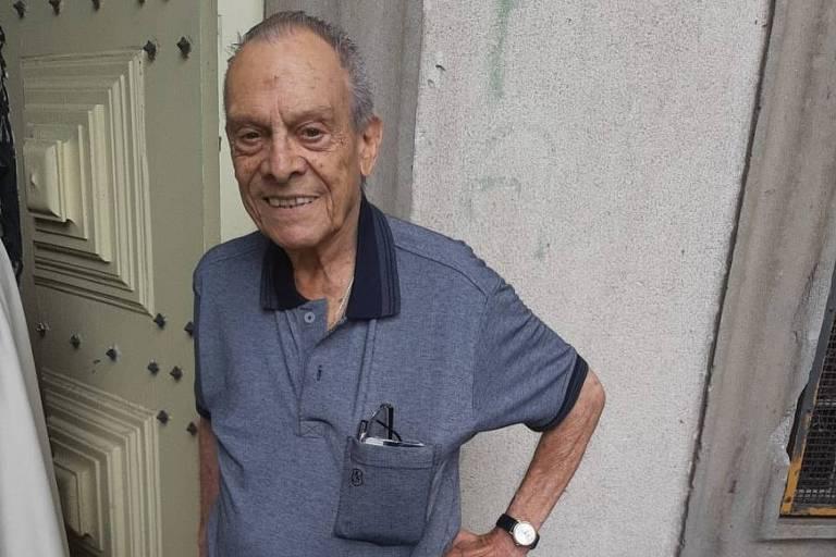 Aloysio Carneiro Dias (1938 - 2019)