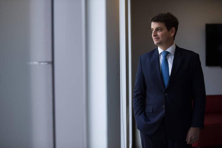 O presidente da AASP (Associação dos Advogados de São Paulo), Renato Cury