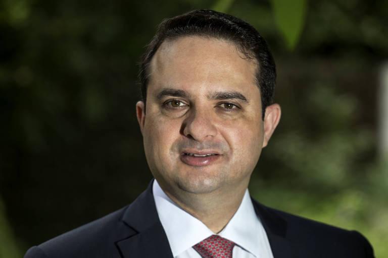 Diretor-presidente da União da Indústria de Cana-de-Açúcar (Unica)