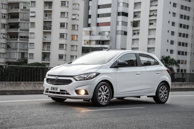 Carros mais vendidos de 2019